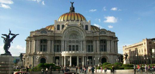 Trois localités adaptées à un séjour en amoureux au Mexique