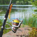 Gites et pratique de la pêche eco-responsable dans la vallée de la Dordogne