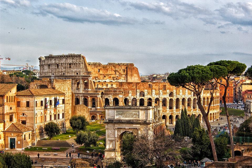 Top 10 des villes touristiques en Italie