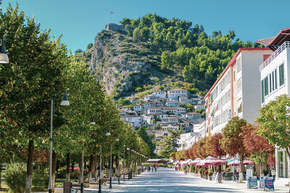 Best 10 cities to visit in Albania