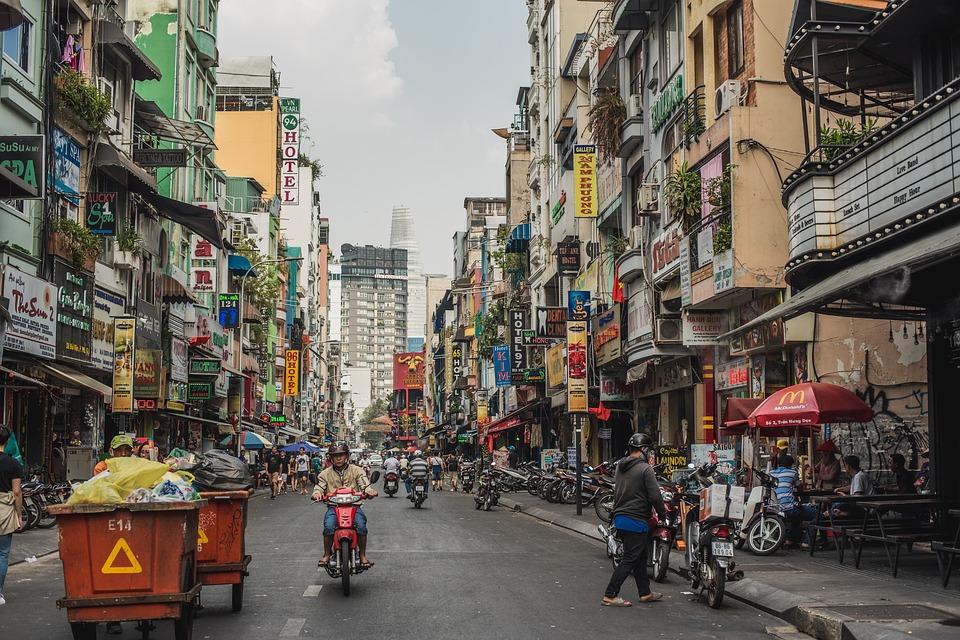 Top 10 cities to visit in Vietnam