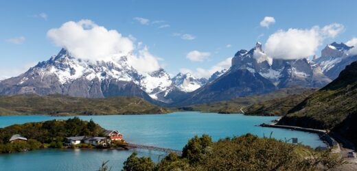 Top 10 cities to visit in Chile