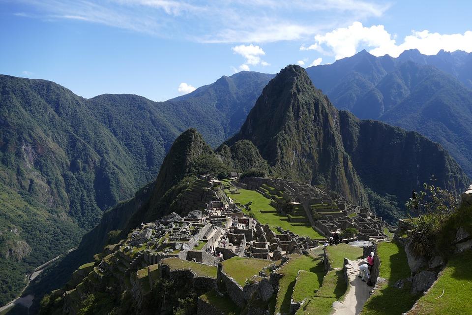 Top 10 villes touristiques au Pérou