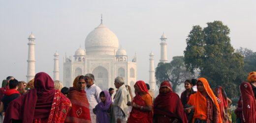 Top 10 villes touristiques au Rajasthan (Inde)
