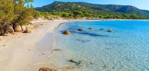 En quoi la Corse ressemble-t-elle à la Méditerranée ?