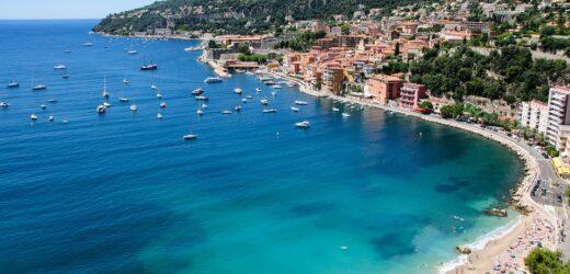 Où partir à la mer en familleen France?