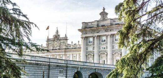 Les cinq (05) plus grandes villes d'Espagne